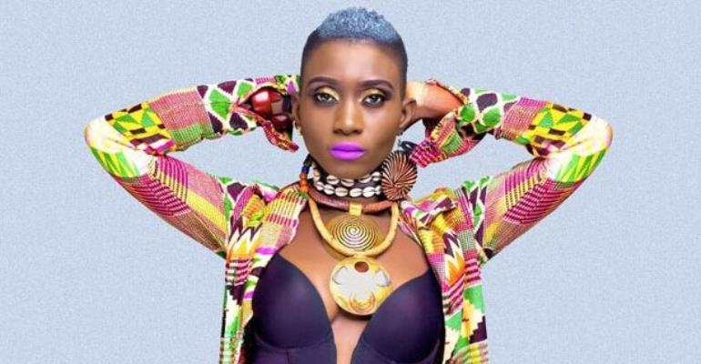 My Father Pat Thomas Didn't Spend A Dime On My Music Career—Singer Nana Yaa