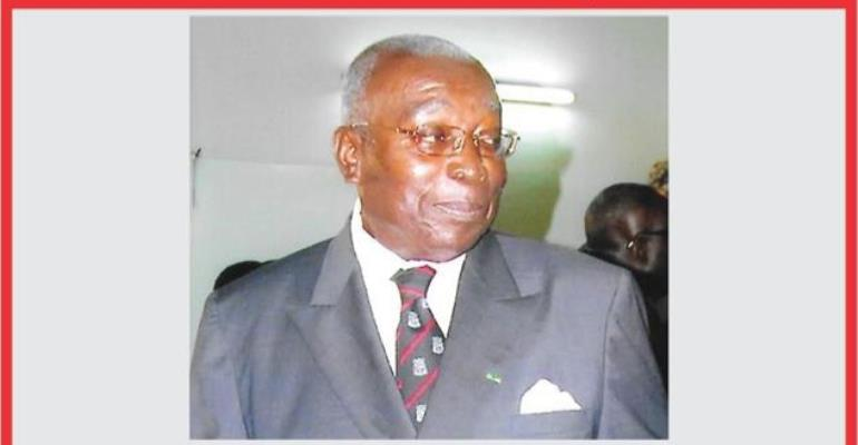 Chairman Of Afriwave Telecoms Dead