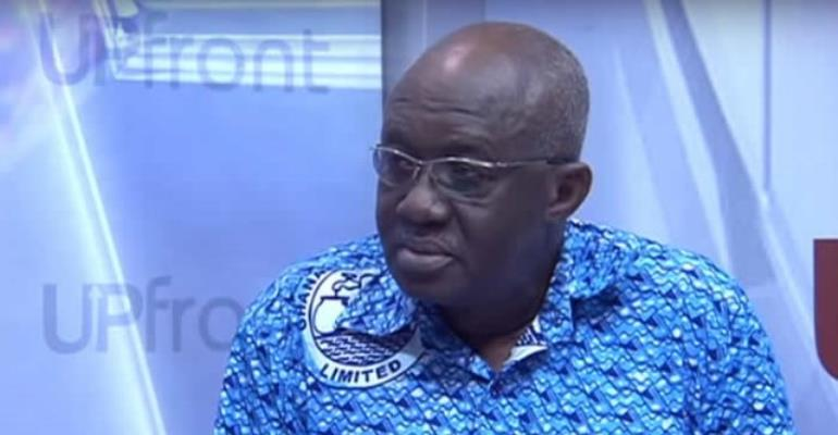 Minister Assures Sanitation In Accra To Improve By June