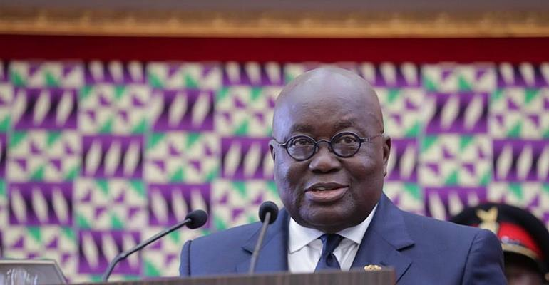 Ghana Ranked 81 In 2017 Corruption Perception Index