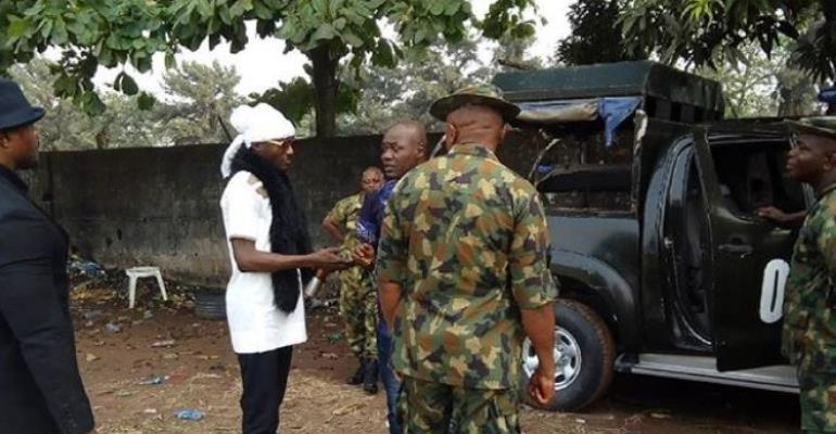 Singer, Terry G Living Large as Water Business Continues to Boom