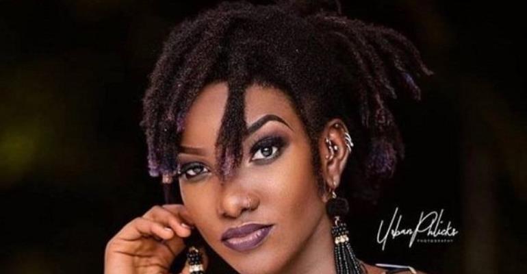 Ebony 'Diamond In The Rough' - Valerie Sawyerr Eulogises Talented Musician