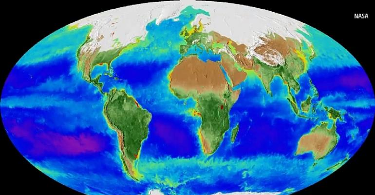 Junk Planet: Is Earth the Largest Garbage Dump in the Universe?