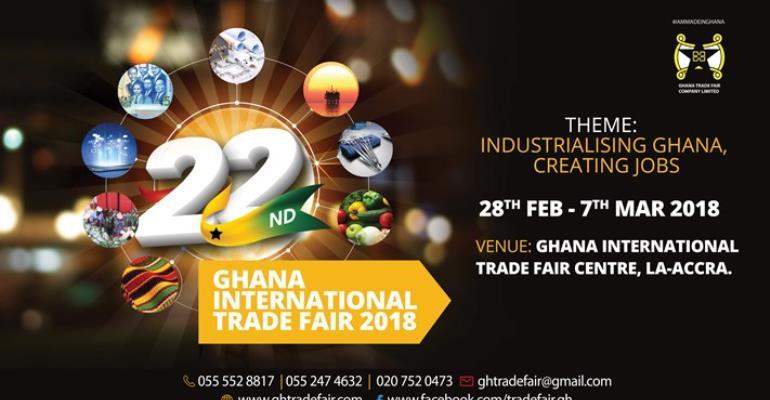 International Trade Fair Bounces Back Next Week