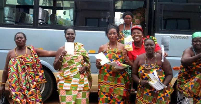 Plans Underway To Make Ghanaian Language Proficiency Requirement For Tertiary Education