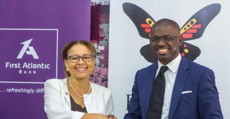 First Atlantic Bank Reached Investment Deal With AFIG Funds
