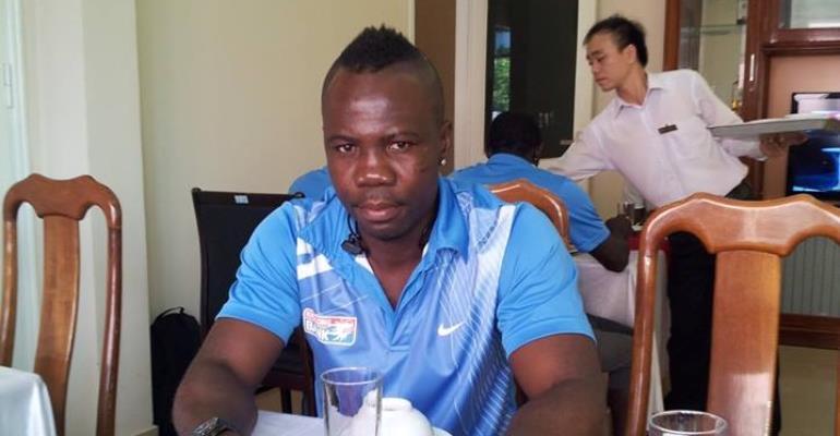 Asante Kotoko officially axe Polack after Caf Confederation Cup elimination