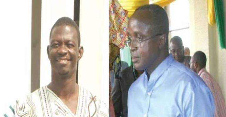 Abuga Pele, Assibit Convicted For Causing Financial Loss To The State