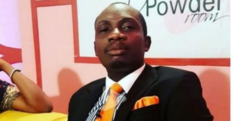 Cast The First Stone If You Are Without Sin - Ebony Dares Counselor Lutterodt