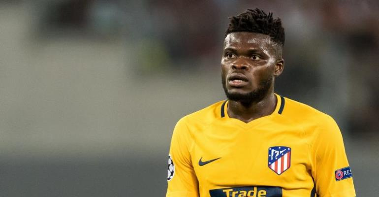 Is Thomas Partey Establishing Himself As Africa's Next Great Midfielder?