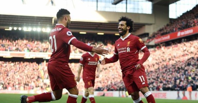Liverpool Rout West Ham, Atsu's Newcastle Slip Up
