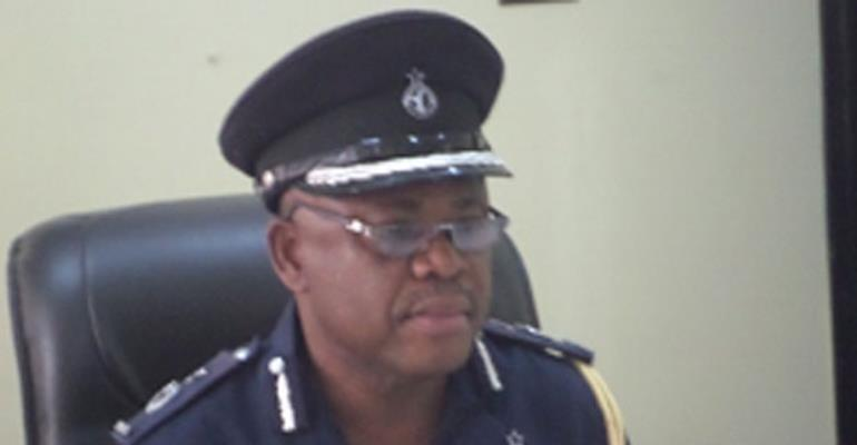 """Sankore is a difficult place for the Police"" – Regional Police Commander"
