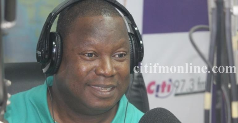 Ahead Of 2020: Philip Addison Still In Contention For Klottey Korle Seat