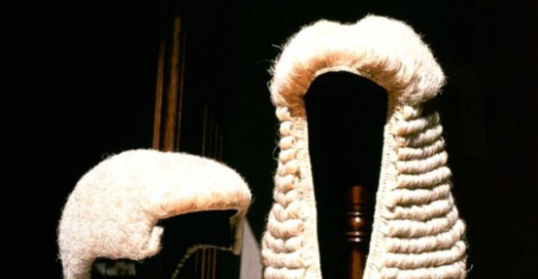 Judge In Nigerians' Assault Case Reported Sick