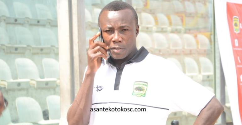 Kotoko Chief Blasts Defenders After CAF CC Lose To Nkana In Zambia