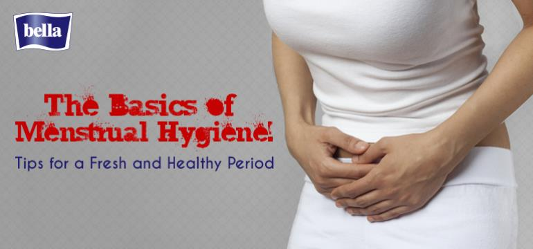 Why Menstrual Hygiene For Girls At All?