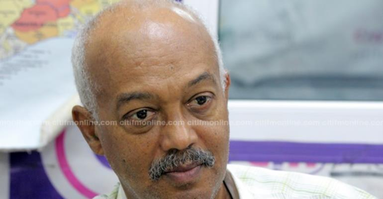 Ghana Deserves The Worst In Corruption Ranking--Casely Hayford