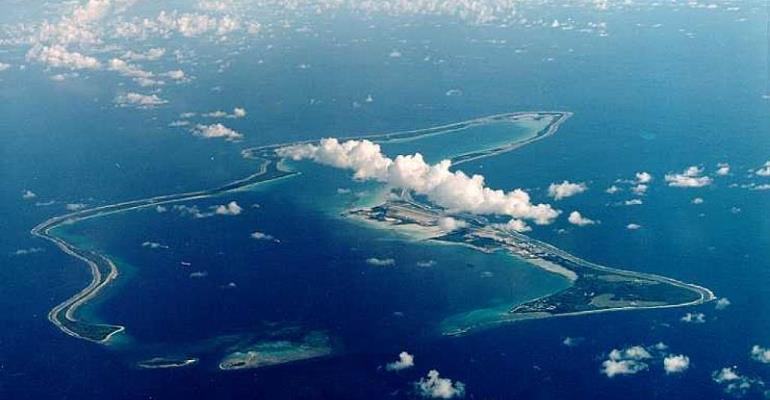 ICJ To Rule On The Fate Of The Chagos Archipelago