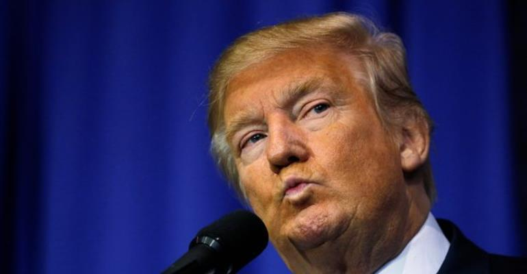 Trump's war with media escalates