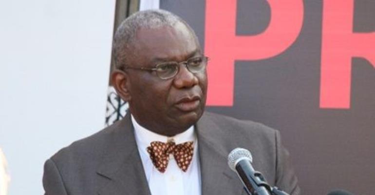 Hon Agyarko should work to transform ECG, TOR, GNPC, VRA into global companies