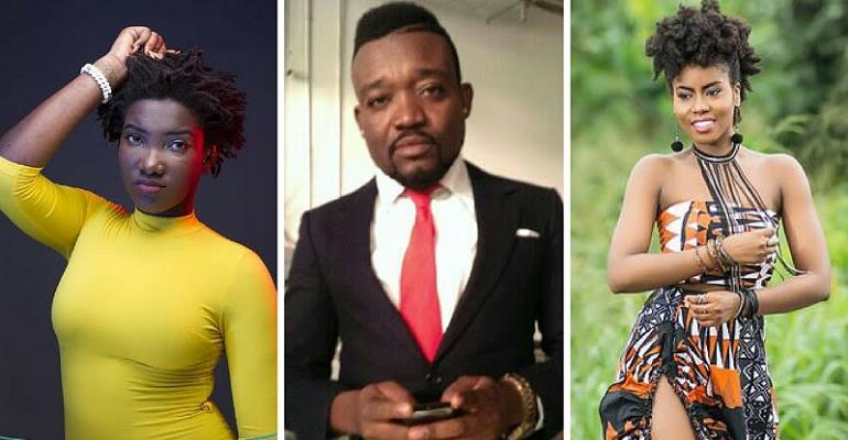 Bullet Opens Up On The Alleged 'Fight' Between Mzvee And Ebony
