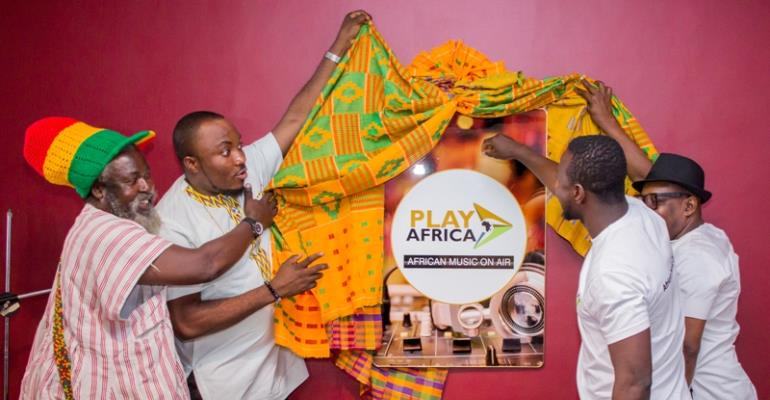 Play Africa Music Targets US $23 Billion Revenue In Music Sales By 2030
