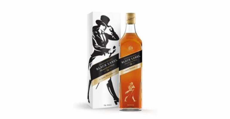 Johnnie Walker To Replace Famous Man-For-Woman