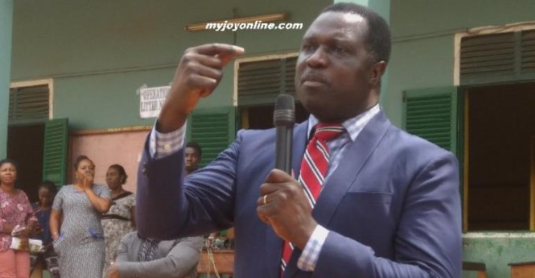 Teachers Of Ejisuman SHS To Face Sanctions If...