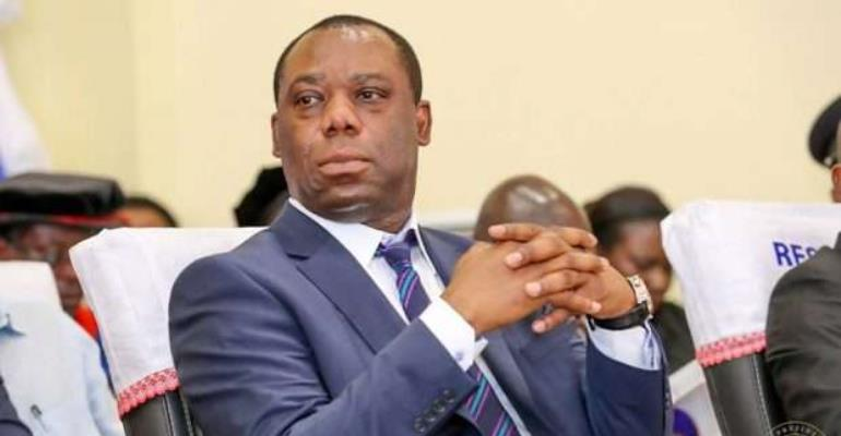 $64m Deal: Education Minister Warns University Of Ghana Authorities