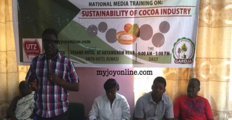 Expedite Action On Assurances To Increase Local Cocoa Processing