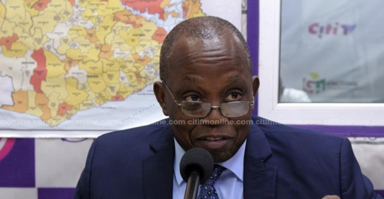 Auditor-General Confident Martin Amidu Will Deliver