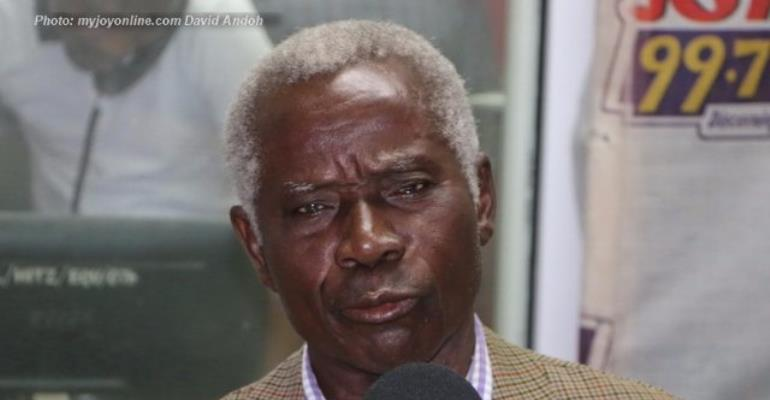 Robberies May Worsen If Unemployment Is Not Fixed - Nunoo-Mensah