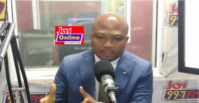 Director Of State Protocol Breached Standard Protocol Procedures - Okudzeto Ablakwa