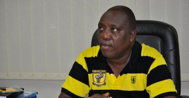 GHALCA Boss Confirms Joining Ghana FA Presidency Race