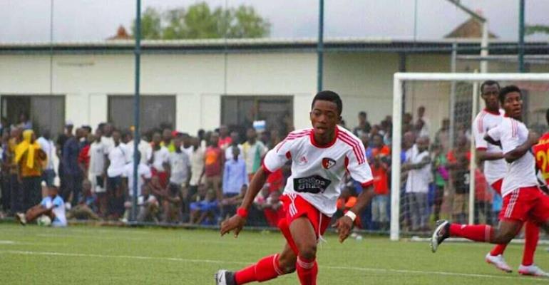 WAFA Defender Inusah Adams Eyes Asante Kotoko Scalp Regardless Of Match Venue