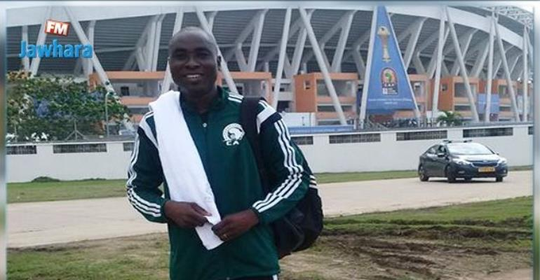 2018 CAF CL: Ivorian Referee Dembele Denis To Handle Aduana Stars, ES Setif Match In Dormaa