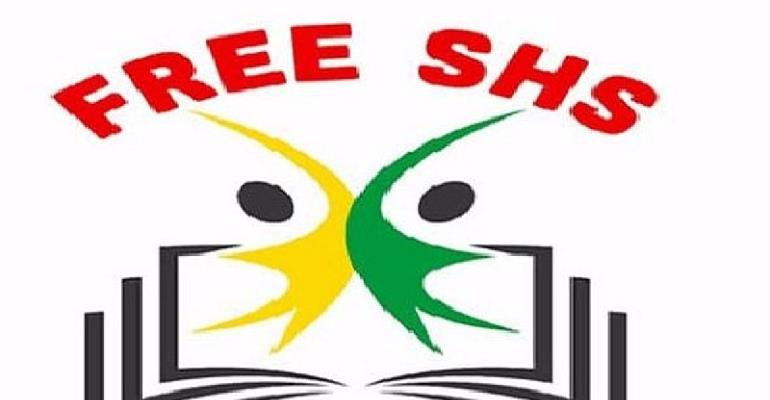 Why Ghanaians May Have To Choose Between NDC And Free SHS