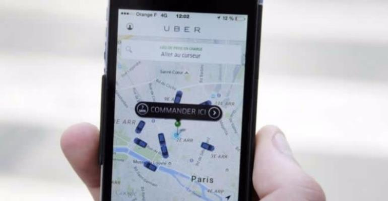 How Uber Is Standing For Safety In Ghana