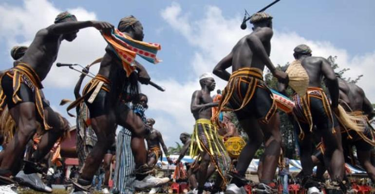 Explore Other Forms Of Tourism In Ghana