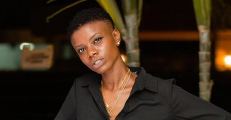 Family And Friends Mourn As Ebony's Franky Goes Home