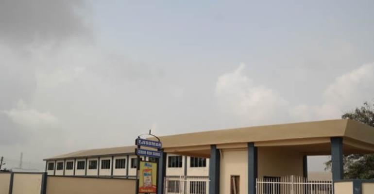 Ejisuman Chief Accused Of Entering Girls Dormitory 'Anytime'