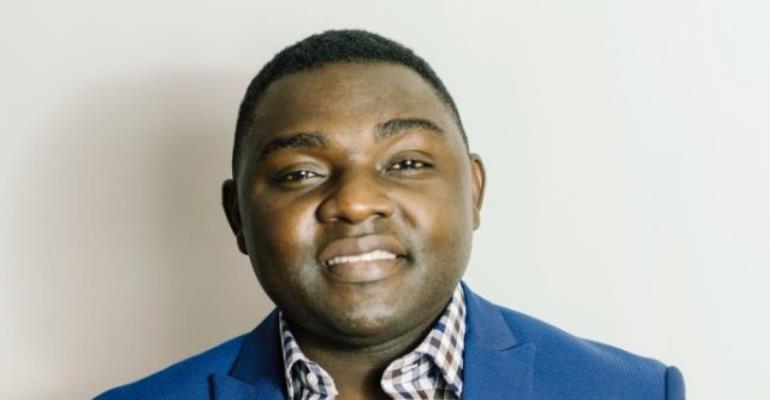 Ghana Embassy In Washington DC Holds RTI Forum