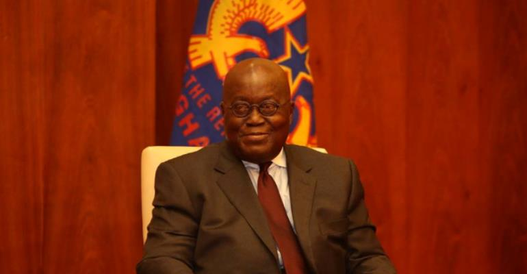 State Of Insecurity In Ghana Under Akufo-Addo Worsening