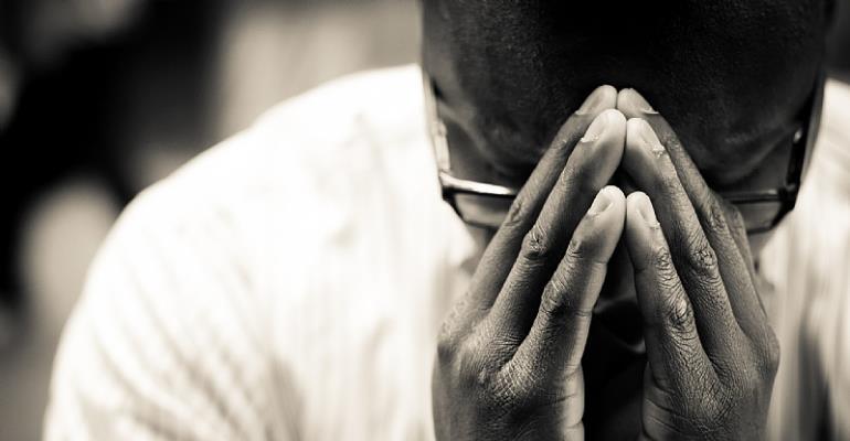 WordDigest: Start And End With Prayer