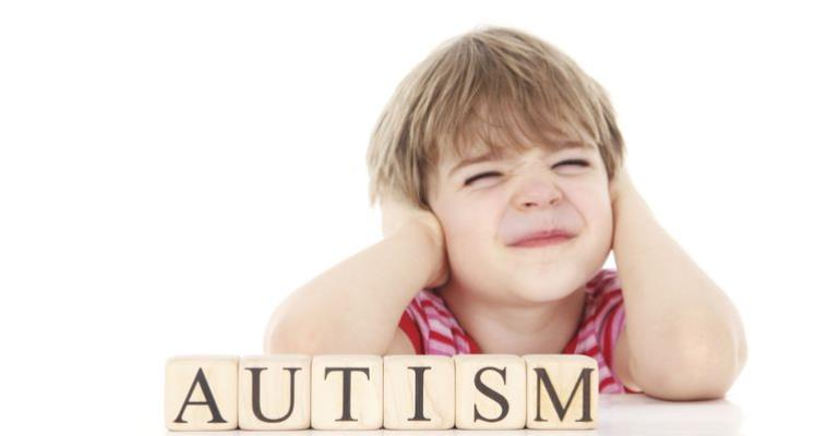 The Autistic Child: 3 Physical Signs Of Autism In Children