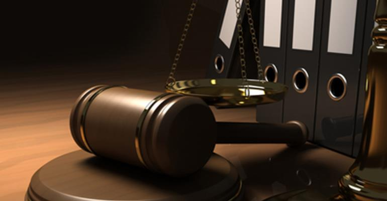 3 End Up In Court Over Breach Of Peace