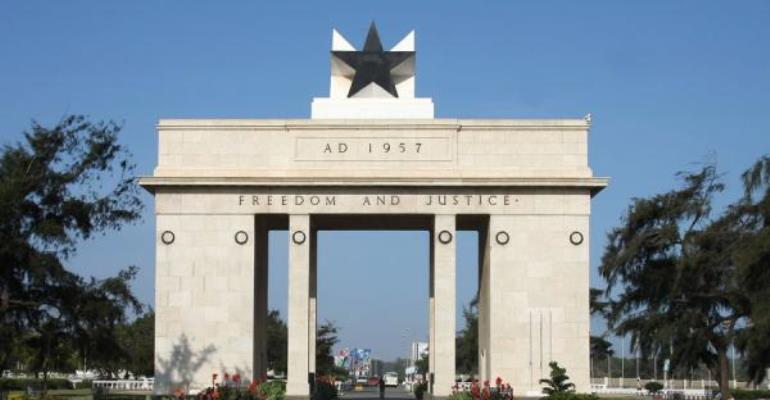 AASU on Ghana's 61st Independence Day Celebration
