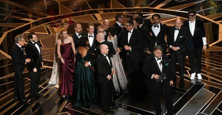 Polish-British film Loving Vincent fails to win Oscar