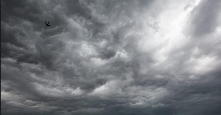 Meterological Agency warns of moderate thunderstorm
