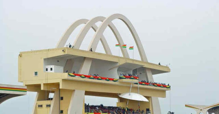 Ghana @ 61 - A Tale Of Two Countries Crying For A Resolution